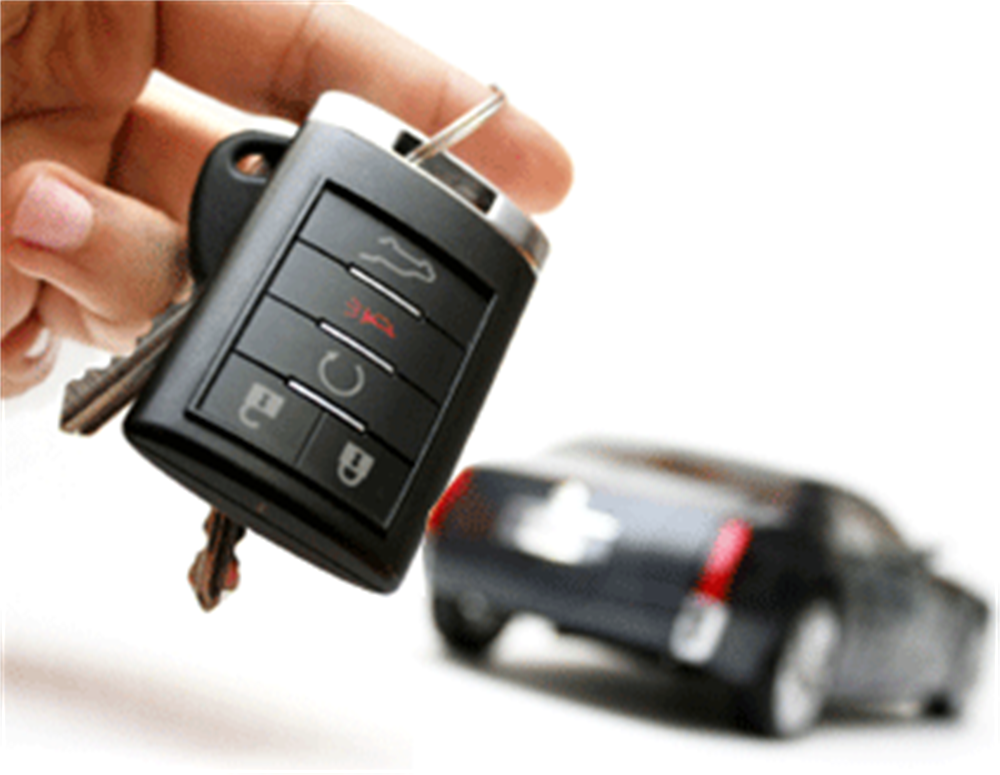 Kansas City Car Locksmith Service