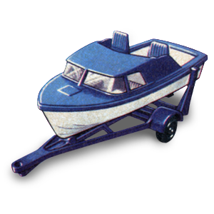 Lost Boat and Personal Watercraft Keys