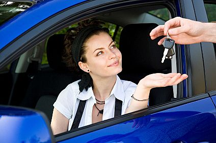 Lost car keys replacement services in Kansas City by McGuire Lock & Safe