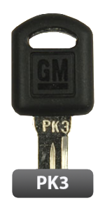 PK3 Key