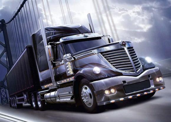 Lost Semi Truck, Heavy Truck and Bus Keys