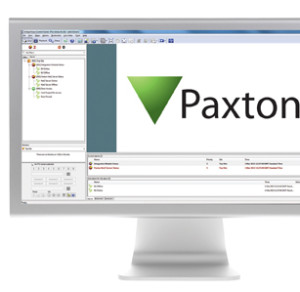 Paxton Software makes it simple to view your audit trail.
