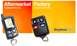 KeylessRide offers reliable products unlike some eBay sources.