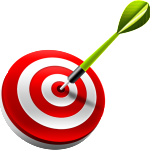 target-dart