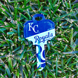 Kansas City Royals house key