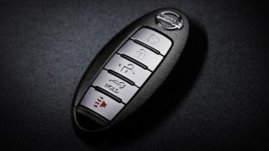Nissan Smart key is called an Intelligent Key