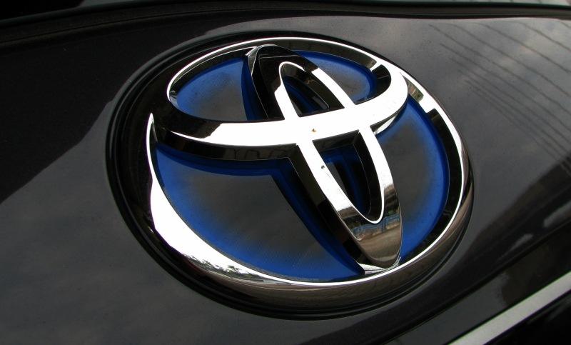 Lost keys to Toyota Vehicles - McGuire Lock