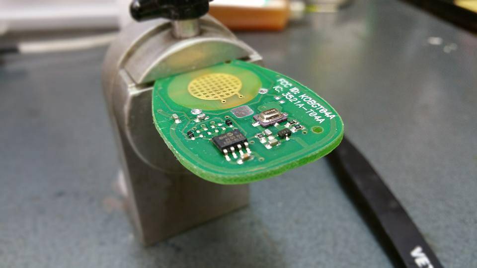 We Fix GM Keyless Entry Remotes - McGuire Lock