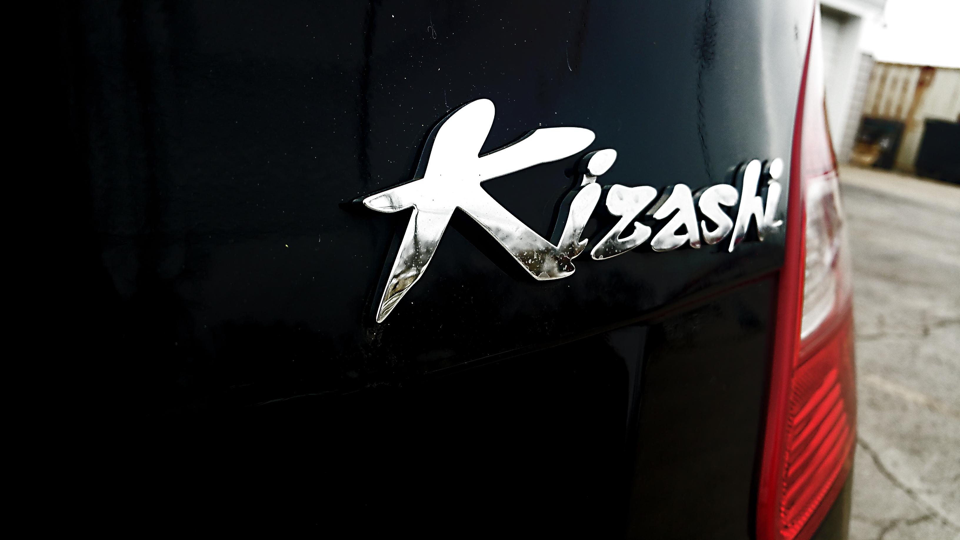 Suzuki Kizashi Key Fob Programming