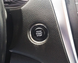 Kizashi start button