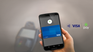 McGuire Lock now accepts Android Pay