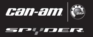 Can-Am spyder logo
